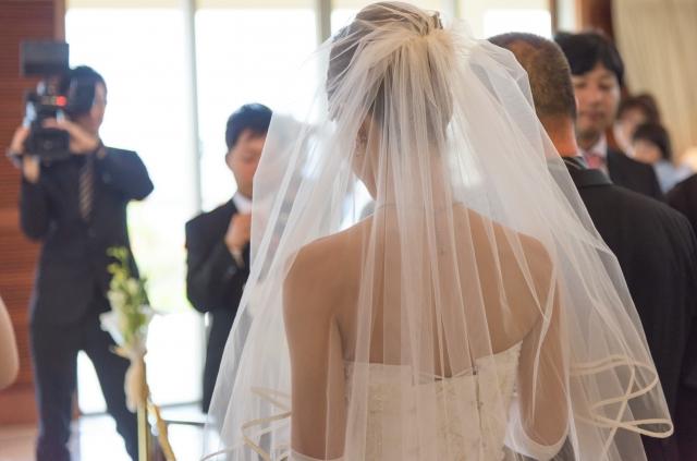 最短結婚報告