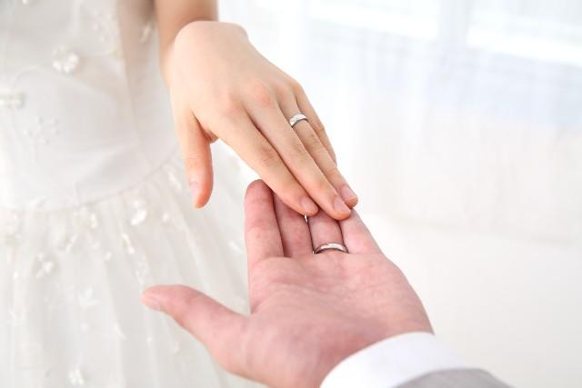 結婚できる男