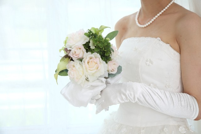 結婚したいアラフォー女性