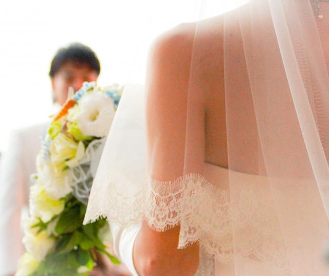 最短の結婚式