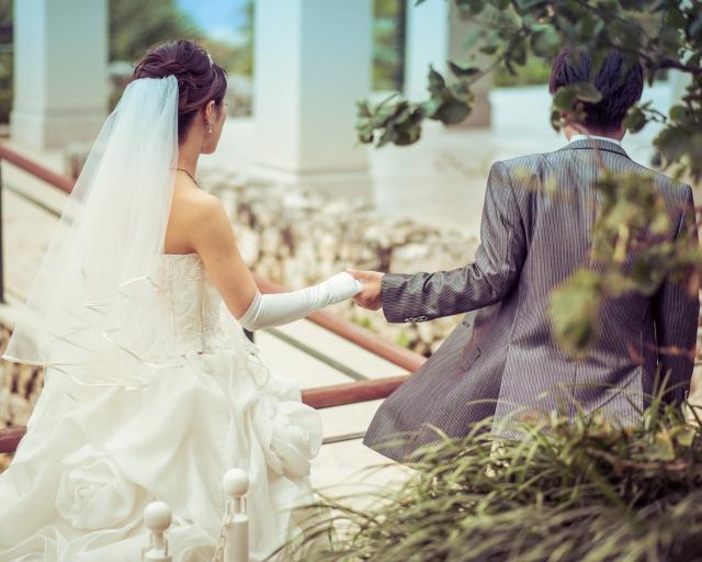 最短結婚 八重洲