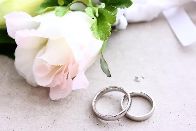 最短結婚 報告