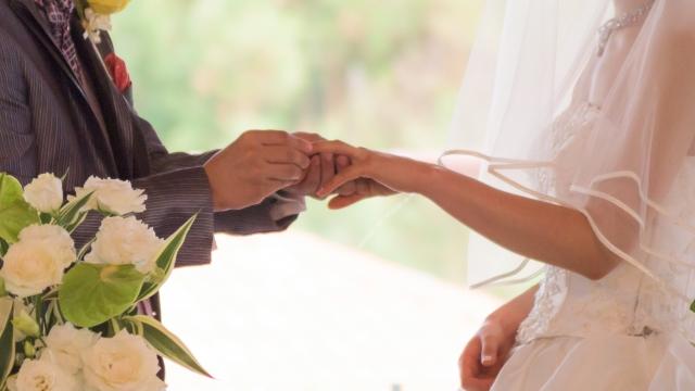 結婚 プロポーズ