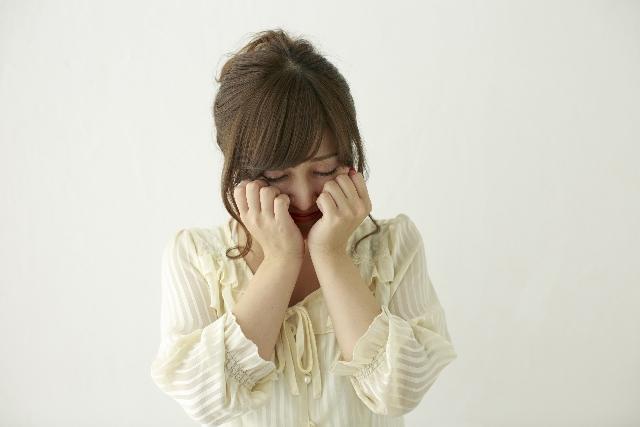 泣く女性 最短結婚 鎌田れい