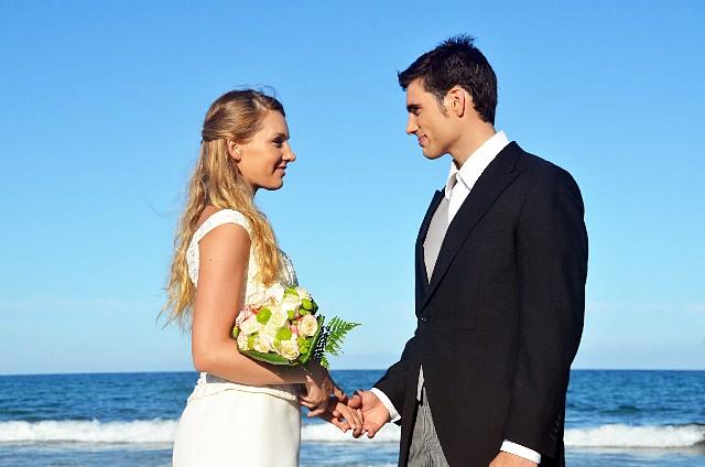 結婚式を最短で結婚