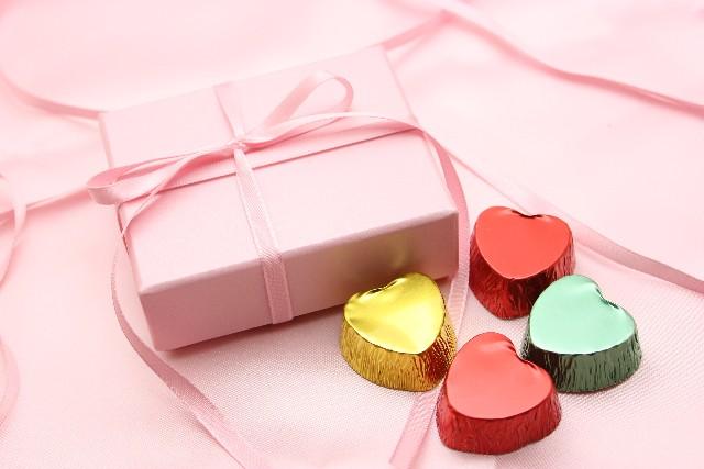 最短で結婚するプレゼント
