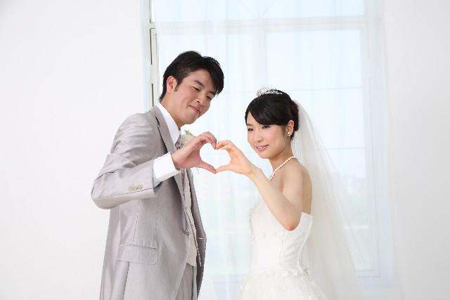 結婚したい